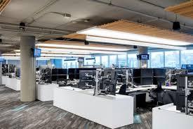 open office lighting design v2com fil de presse design architecture art de vivre dossier