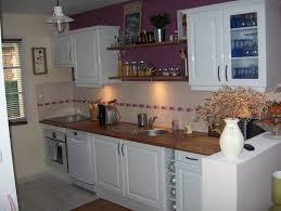cuisine mauve cuisine mauve deco with cuisine mauve top echelle salle de bain