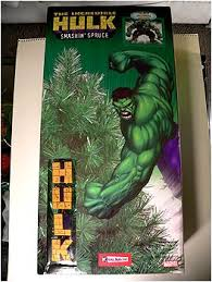 mockery incredible hulk smashin u0027 spruce