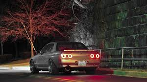 etcm offers impul tuned nissan buy the 4 door r32 skyline gt r that nissan never made the drive