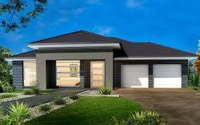 Best Single Floor House Plans Best Single Storey House Design House Interior