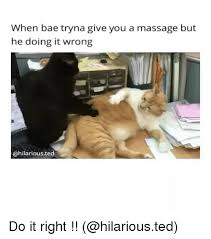 Funny Massage Memes - 25 best memes about bae funny and massage bae funny and