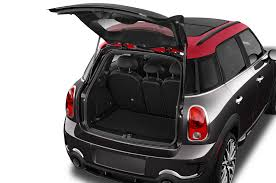 Mini Clubman Towing Capacity 2016 Mini Cooper Countryman Reviews And Rating Motor Trend