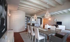 arredo sala da pranzo moderna arredamento interni a brescia architetto teresa costalunga