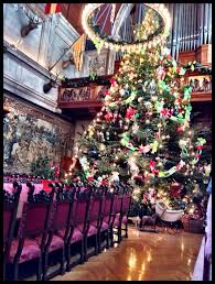 biltmore estate decked out photo travels