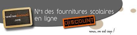 fournitures de bureau discount rentreediscount fournitures scolaires et cartables discount