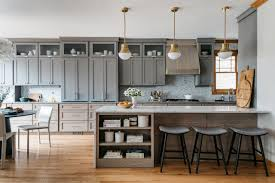 white kitchen cabinets with wood interior top interior design trends of 2020 from home offices to two