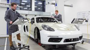 porsche stuttgart factory how porsche ensures the quality