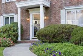 Landscaping Pictures For Front Yard - landscaping ideas with perennials for the front of house home