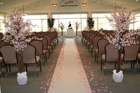 wedding aisle ideas ca aisle runners 101 options ideas suppliers in canada