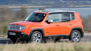 red jeep renegade 2016 first drive jeep renegade 1 4 tmair 2 140hp longitude top gear