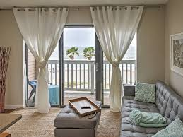 1br corpus christi condo w deck u0026 gulf homeaway central city