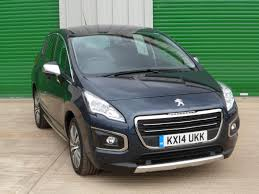 peugeot second hand cars used peugeot 3008 cars for sale motors co uk