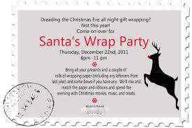 extraordinary christmas party invitation template exactly cool