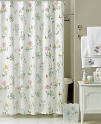 country style shower curtains information