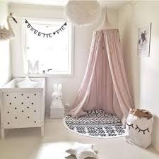 online get cheap cloth bed canopy aliexpress com alibaba group fessyc pink color children s tent canopy bed curtain indoor games house baby toy house half indian photography tent nook