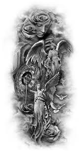 the 25 best angel tattoo arm ideas on pinterest wing tattoo arm