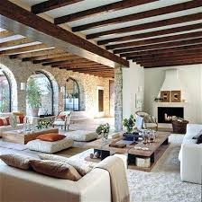 Colonial Style Homes Interior Modern Style Interior Design Modest Homes Interiors On