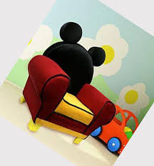 Mickey Mouse Chairs Mickey Mouse Furniture