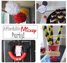 mickey mouse party mickey mouse clubhouse party pennywise cook