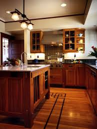 kitchen tile flooring with inlay burgundy tile design pictures
