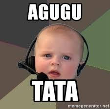 Tata Meme - agugu tata fps n00b meme generator