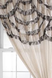 Urban Outfitters Waterfall Ruffle Curtain by 393 Best Curtain Images On Pinterest Curtains Stricken And Abstract
