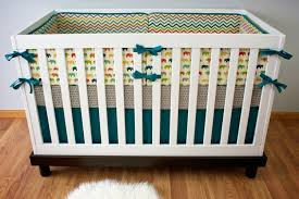 Unisex Baby Crib Bedding by Baby Nursery Handsome Unisex Baby Nursery Room Decoration Using