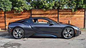 bmw supercar blue bmw i8 black u0026 blue exotic cars uniq los angeles