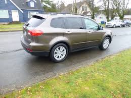 subaru suv price 2008 subaru tribeca for sale awd auto sales