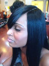 invisible part hair style invisible part weavon style wedding straight layered bob invisible