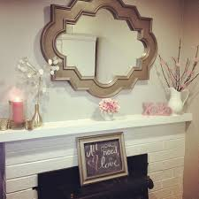 enchanting fireplace valentine ideas combine admirable valentine