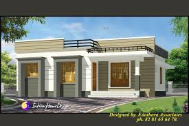 Kerala Home Design Latest 998 Sqft Modern Single Floor Kerala Home Design