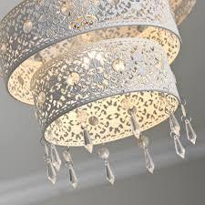 lamp edison hanging lights moroccan pendant light boho lighting