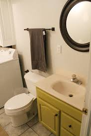 laundry room half bath before and afters chris loves julia
