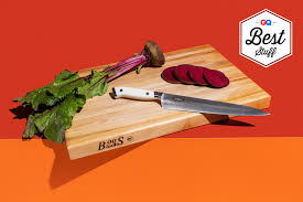 Boos Cutting Boards The Best Wooden Cutting Boards For Your Kitchen Gq
