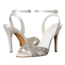 wedding shoes for 10 wedding shoes for brides southern living