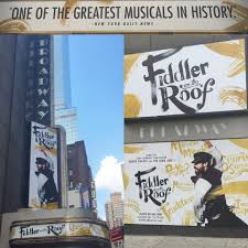 Fiddler On The Roof Synopsis by Fiddler On The Roof The Musical In Broadway Musicals On Line
