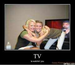 Funny Tv Memes - tv is watching you viral viral videos