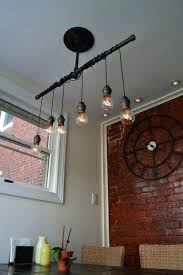 Modern Industrial Chandelier Ceiling Pendants Lighting U2013 Runsafe