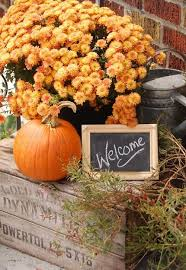 Fall Harvest Outdoor Decorating Ideas - 20 best decor outside fall decor images on pinterest fall