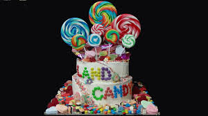 candyland birthday cake how to make a candyland birthday cake sweet moments of