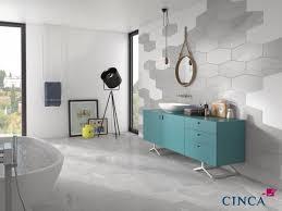 new cinca hexagon tiles 9 5