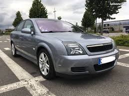 used opel vectra gts 2 2 dti your second hand cars ads