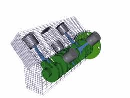 basic engine parts basic engine parts howstuffworks