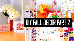 diy room decor for fall spice up your room with cheap