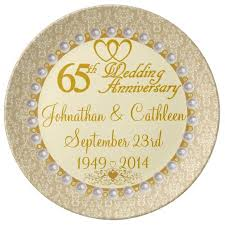 65th anniversary gift 27 best 65th anniversary gift ideas images on gift