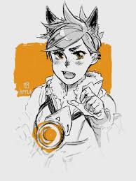 punk tracer overwatch 5k wallpapers 25 best tracer images on pinterest overwatch tracer video games