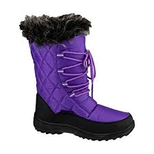 womens boots purple amazon com cotswold gale womens boots boots