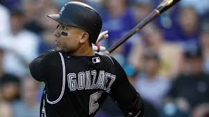 carlos gonzalez hopes to avoid disabled list mlb com